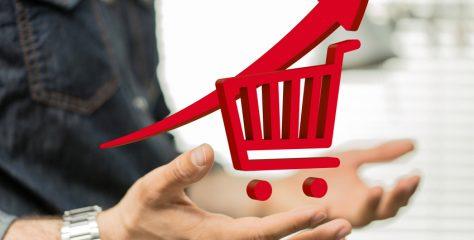 Le taux de l'e-commerce dans le monde grimpe de 20%