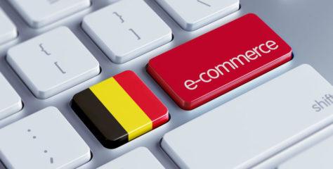 2018, année record pour l'e-commerce en Belgique